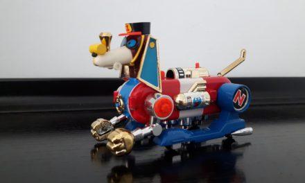 Zenda Wan / ゼンダワン Takatoku Toys