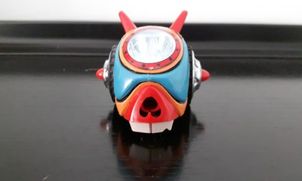Time Gaikottsu / ガイコッツ Takatoku Toys