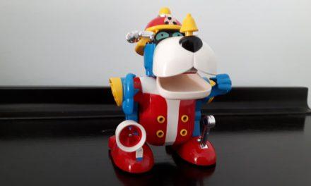 Yattacan / Yatterwan ヤッターワン Takatoku Toys