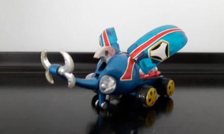 Time Mechabuton / タイムメカブトン Takatoku Toys