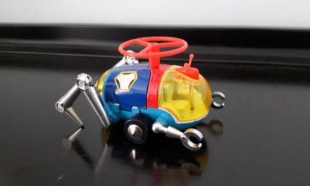 Time Heri Botaru / ヘリボタル Takatoku Toys