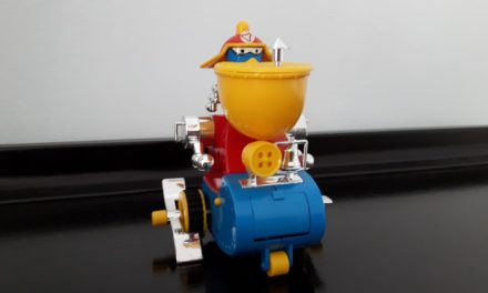 Yatta Pellicano ヤッターペリカン Takatoku Toys