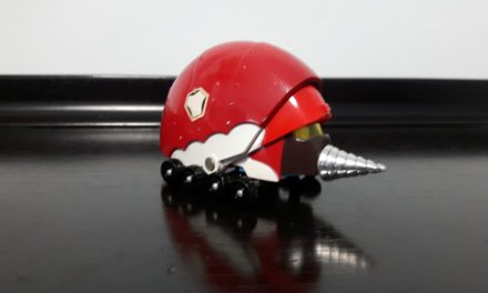 Time Dango Rorin / ダンゴロリン Takatoku Toys