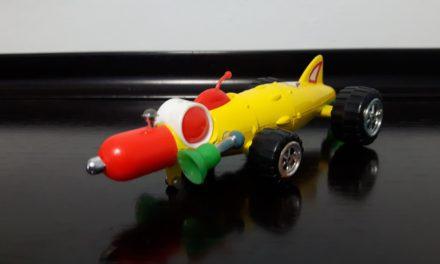 Time Shakutorin / シャクトリン Takatoku Toys