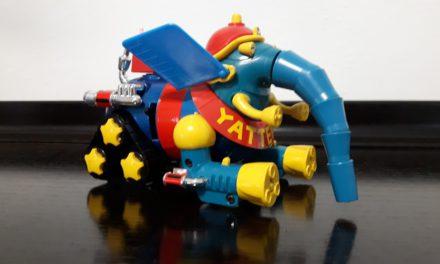 Yatta Elefante / ヤッターゾウ Takaoku Toys