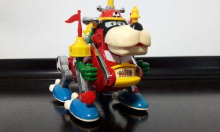 Yatta King / ヤッターキング Takatoku Toys