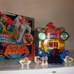 Zendaman Base Deluxe / ゼンダマン秘密基地 plastic Takatoku Toys