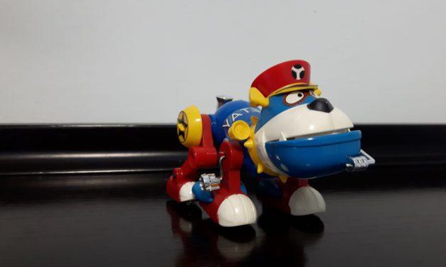 Yatta Bull  / ヤッターブル Takatoku Toys