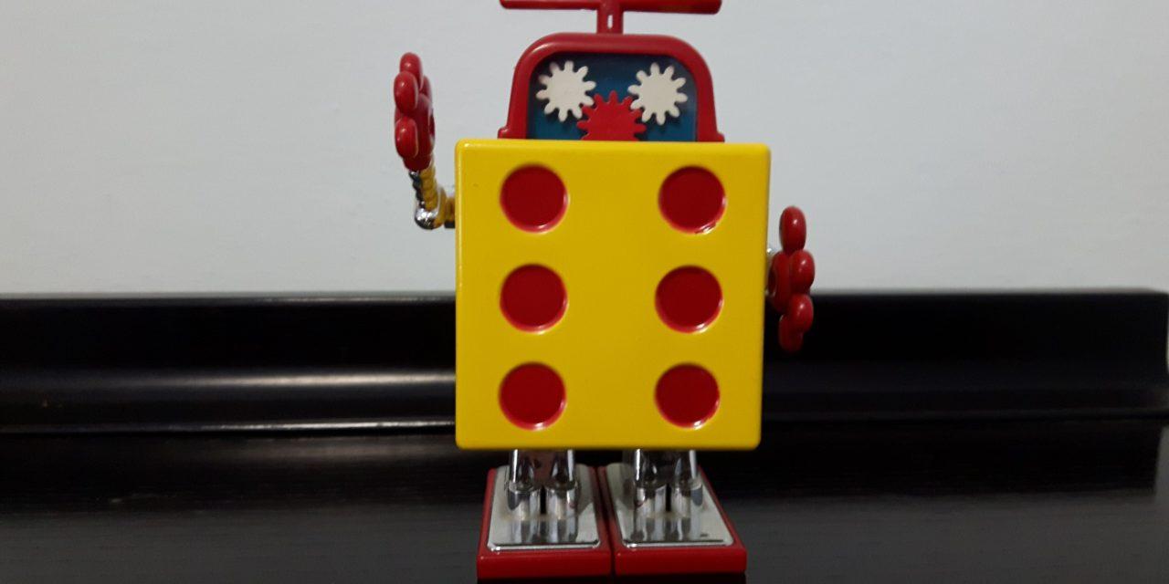 Robbie Robbie / Omocchama オモッチャマ Takatoku Toys