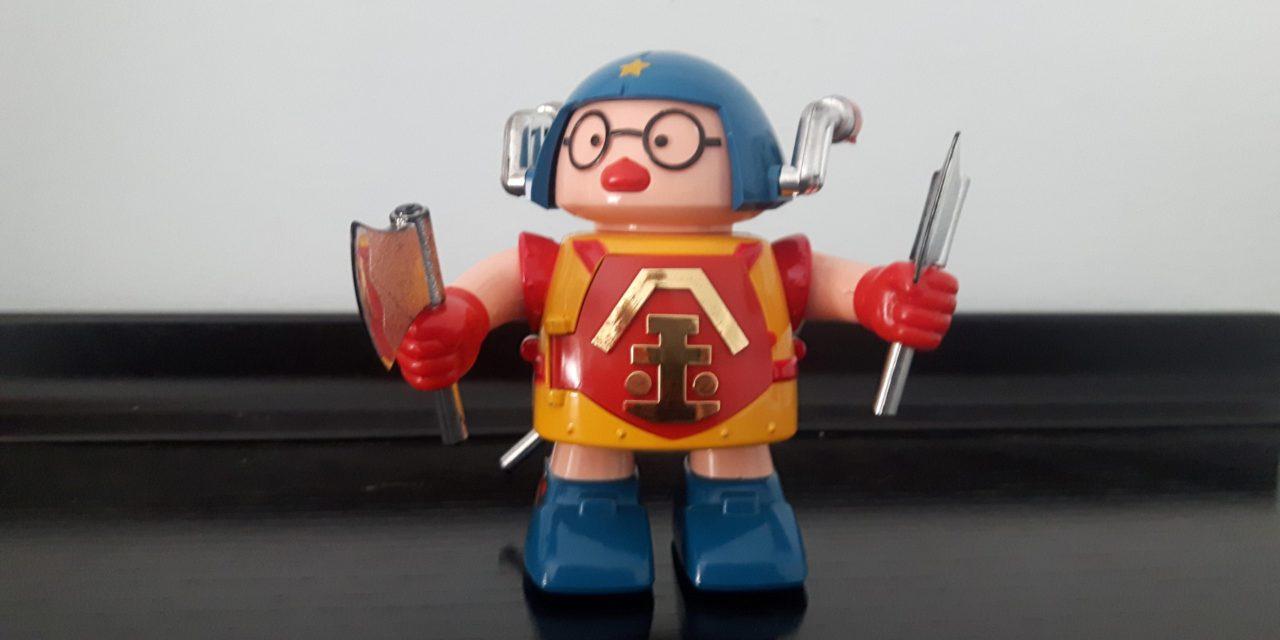 Otasuke Kinta / オタスケキンタ Takatoku Toys