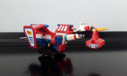 Otasuke Sande Standard / サンデー号 Takatoku Toys