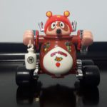 Otasuke Tanuki / オタスケタヌキTakatoku Toys