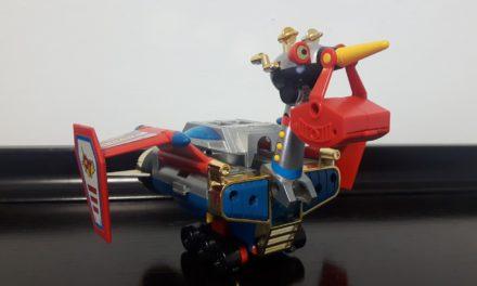 Otasuke Sande Deluxe / サンデー号 Takatoku Toys