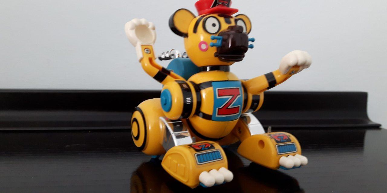 Zenda Kotora / ゼンダコトラ Takatoku Toys