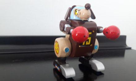 Wangaroo / ワンガルー Takatoku Toys