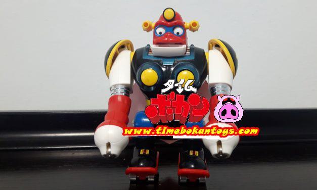 Zenda Gorilla / ゼンダゴリラ Takatoku Toys