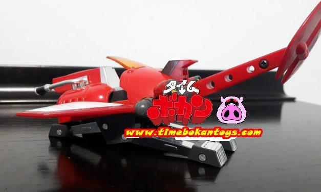 Kabutozemi / カブトゼミ Takatoku Toys