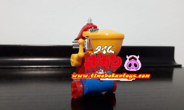 Yatta Pelikan (pellicano) ヤッターペリカン Grip Toys