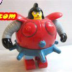 Daigoron / ダイゴロン ユニファイブ Unifive Toys