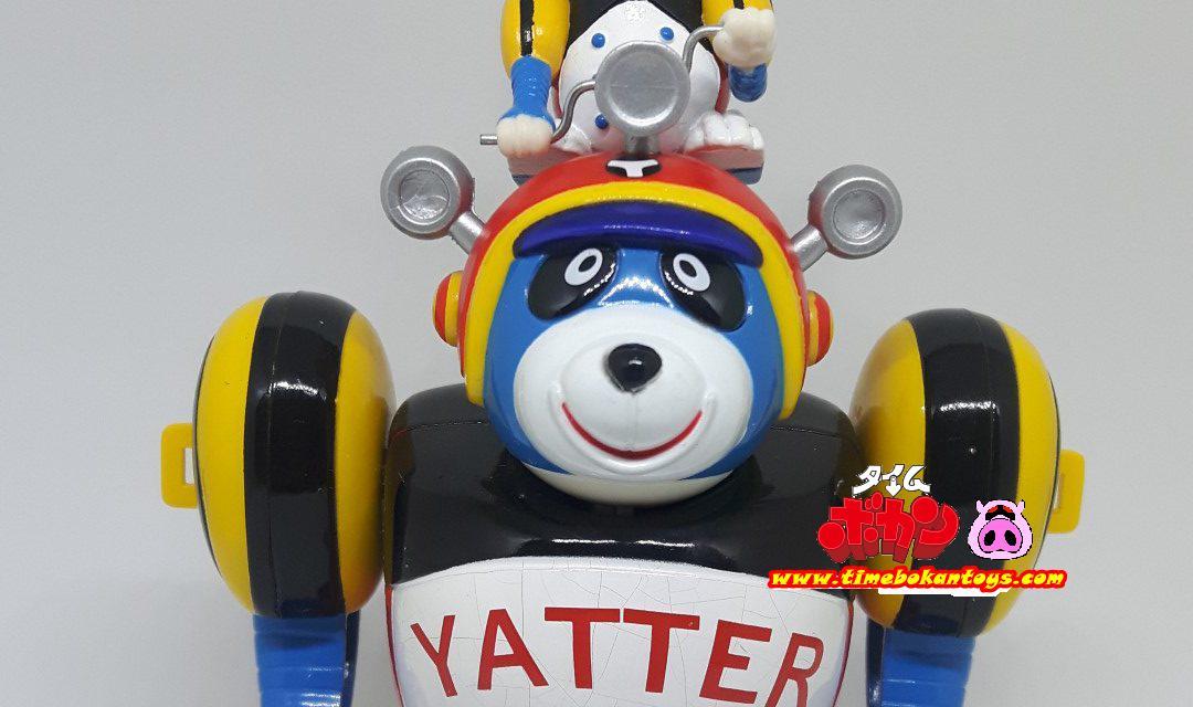 Yatta Panda Unifive Toys
