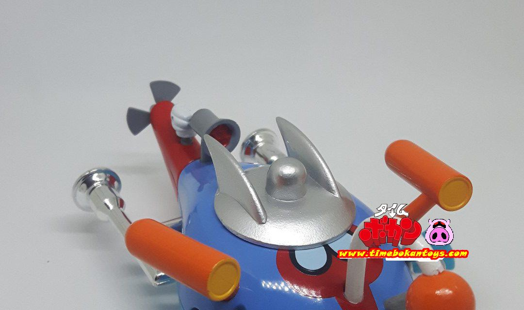 Yatta Pesce Unifive