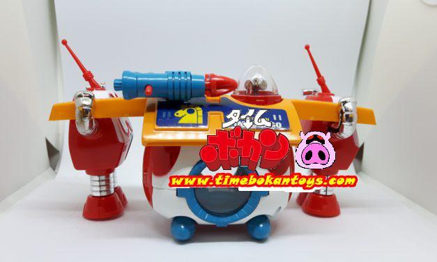 Time Cargo / タイムカーゴ Takatoku Toys