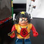 Otasuke Kinta Mini Gohkin / オタスケキンタ ミニ Takatoku Toys