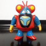 C-Robot チョロ坊 Chorobō Takatoku Toys Vinyl