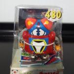 C-Robot チョロ坊 Chorobō Grip Toys