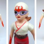 Zenderman2 – Sakura Chan